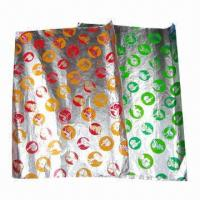 Wholesale Hamburger/Sandwich Wrapping Papers with Bright Color Printing from china suppliers