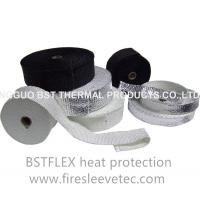 high temperature resistant and heat reflective heat resistant tape Manufactures