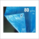 Buy cheap Waterproof Canvas Tarps fabric / HDPE Tarpaulin Trucking tarps from wholesalers