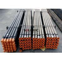 Buy cheap 114mm API 3 1/2 Reg DTH Drill Tubes Rods Pipes For Water Well Drilling from wholesalers