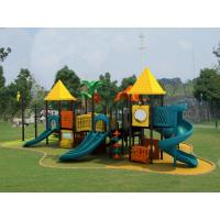 Buy cheap playground equipment for sale P-056 from wholesalers