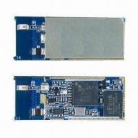 Buy cheap Class 2 BC4 Bluetooth Module with 14 x 12 x 2.2mm Mini Size from wholesalers