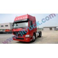 Buy cheap Tractor Truck/Towing Truck-HOWO 4*2 371PS from wholesalers