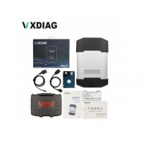 Buy cheap LATEST ALLSCANNER VXDIAG MULTI Diagnostic Tool For Benz Same as MB Star C3/ C4/ C5 Original Software from wholesalers
