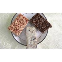 Buy cheap Azuki Beans Protein Energy Bars Yummy  Multi Flavors Keep In Cool Condition from wholesalers