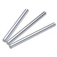 Buy cheap Chrome Plating Hardened Steel Bar / Hydraulic Cylinder Rod With 42CrMo4 from wholesalers