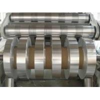Buy cheap Round Edge Aluminum Sheet Coil For Transformer O Temper Anodized Surface from wholesalers