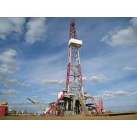 China API 4000m Land Drilling Rig ZJ40 for Oil & Gas Well Drilling on sale