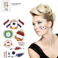Buy cheap Temporary Laser Tattoo Paper/DIY/A4/tattoo decal paper from wholesalers