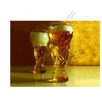 Buy cheap world cup football glass cup beer cup FIFA World Cup 301-400ml from wholesalers