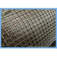 Buy cheap 2 Square Weld Mesh Fence Panels , Steel Mesh Screen For Agricultural / Transportation from wholesalers