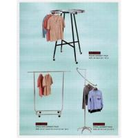 Buy cheap Garment Racks or Garment Rails of Various Kinds from wholesalers