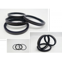 Buy cheap 707-44-22180 707-44-22080 SPGW Type Sealed Piston Rod Oil Seal For Excavator Piston Seal Rings SPGW 290 SPGW 300 from wholesalers