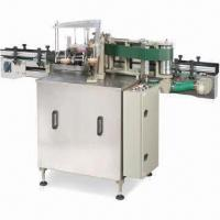Automatic Labeling Machine with Three-phase 380V Voltage Manufactures