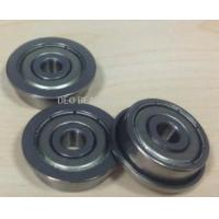 Wholesale F694zz flange deep groove ball bearing chrome steel,carbon steel from china suppliers