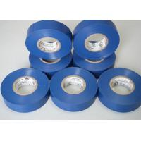 Multi Color Pipe Wrap Insulation Tape Wire Harness For Cable Reinforcing And Protecting Manufactures