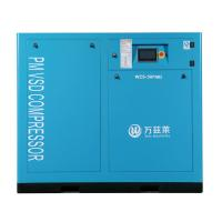 Buy cheap Electric Single Stage Air Compressor / Small Air Compressor For Painting from wholesalers