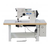 Buy cheap Double Needle Heavy Duty Thick Thread Ornamental Decorative Stitch Sewing Machine from wholesalers