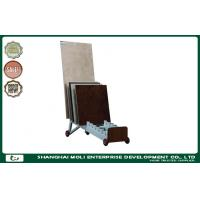 Buy cheap Supermarket combined flooring metal ceramics tile showroom displays from wholesalers