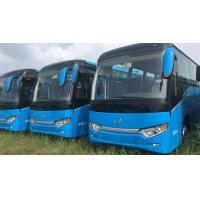 Buy cheap 50 seats Brand new  bus left hand drive CHINA 2017 2018 YUTONG bus for sale from wholesalers