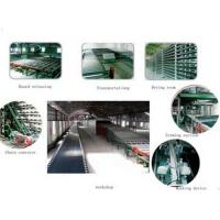Buy cheap Gypsum ceiling tiles board production line from wholesalers