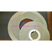 Buy cheap Excellent Flame Resistance Mica Insulation Tape For Wire / Cable Bending from wholesalers