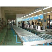 Buy cheap Window Air Conditioner Production Line For Producing , AC Assembly Line from wholesalers