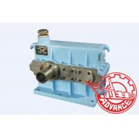 Small Size High-Speed Gearbox with High Precision Roller Bearing , Gear Reducers Manufactures