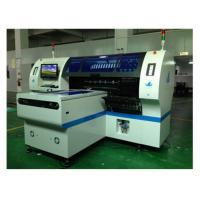 Buy cheap 16 PCS Led Assembly Machine For Lamp Manufacturing , Led Chip Making Machine from wholesalers