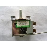 Buy cheap Small Auto Air Conditioning Thermostat Temp 3 - 30°C Easy Manipulation from wholesalers
