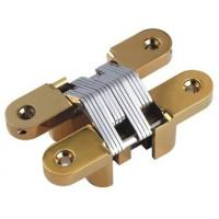 Buy cheap High Performance Stainless Concealed Hinge Heavy Duty Hidden Hinges 180 Degree product