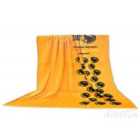 Buy cheap Easy Carry Custom Printed Beach Towels For Home / Outdoor DR-BT-09 product