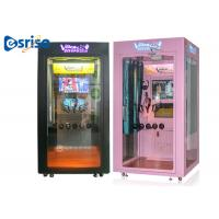 Buy cheap Indoor Entertainment Coin Operated Karaoke Machine Self Help Sing Bar Touch Operation from wholesalers