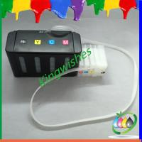 Wholesale ciss for HP8620 ciss ink system for HP950 951 with chip latin america from china suppliers