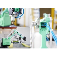 Buy cheap Industrial Assembly Line Auto Manipulator Palletizer from wholesalers
