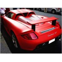 Buy cheap Matte Anti Scratch Removable Glue 4 Years Warranty Flexible Car Body Protection Film from wholesalers