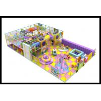Buy cheap Smart Design Used Super Mall Commercial Kids Indoor Playground Equipment for Sale from wholesalers