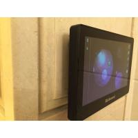 Android Touch Screen Home Automation Tablet Monitor Wall Mount With RJ45 Ethernet Manufactures