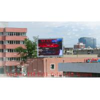 Wholesale Full Color Outdoor Advertising LED Display from china suppliers