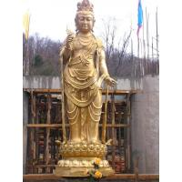 Wholesale high quality high quality tibetan bronze buddha sculpture from china suppliers