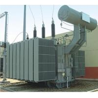 China Three phace Electrical Power Transformer on sale
