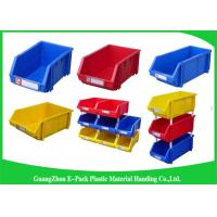 Buy cheap Easy Stacking Economic Warehouse Storage Bins Light Weight For Workshops from wholesalers