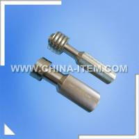 Wholesale Go Gauge For Screw Threads Of Lampholders E14, 7006-25-7 from china suppliers