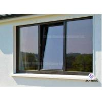 Buy cheap Tilt  And Turn Open Aluminium Casement Windows For Home Hotel from wholesalers