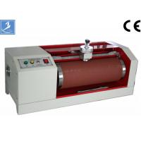 Buy cheap DIN Abrasion Test Rubber Testing Equipment For Flexible Materials DIN-53516, ISO-4649 from wholesalers
