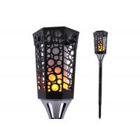 Buy cheap 35lm 0.88 W Solar Spike Lights For Apartment Work Time 6 - 10 Hours from wholesalers