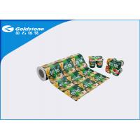 Wholesale Aluminum Free Paper Laminated Sealing Lidding Film from china suppliers