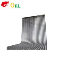 Buy cheap 1 Ton Steam Boiler Water Wall , High Strength Gas Fire Steam Boiler Water Tube from wholesalers