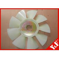 Buy cheap Volvo Excavator Parts Cooling Fan Blade 660-82-97-4T9 Fan Blade for Volvo Excavators from wholesalers
