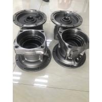 China KAWASAKI M5X130 Swing Motor Housing case and spare parts on sale